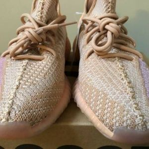 1ef5e0b03 Shoes - ADIDAS YEEZY BOOST 350 V2  CLAY  EG7490